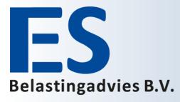 ES Belastingadvies B.V.